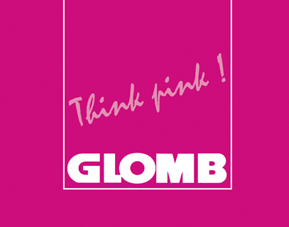 Think pink! GLOMB